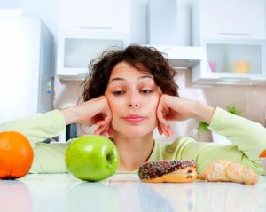 3 revelations about emotional eating